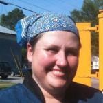 Chef Rebecca Kelly